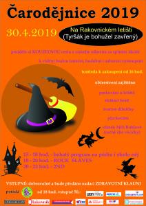 čarodějnice 2019-jpg